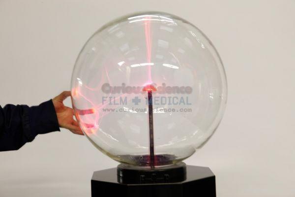 Plasma Globe Technology