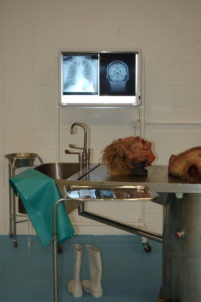 Mortuary Film Set Film Sets