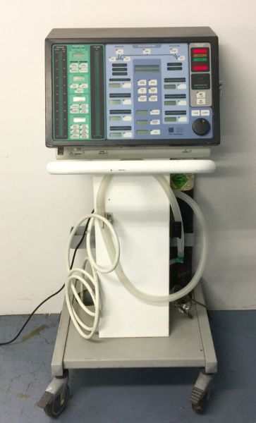 Electronic Medical Instruments : Signal generator electronic monitors and diagnostic
