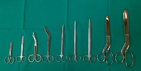 Surgical scissors | Surgical Instruments