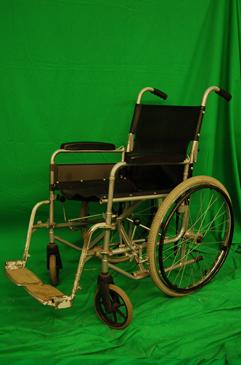 Modern Crutches Mobility