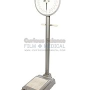 Weighing Scales and Height Measures