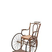 Period Wheelchairs