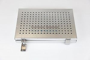 Dental Instrument Tray