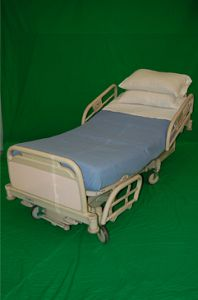 Evolution Hospital Bed