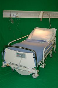 Bupa Hospital Bed