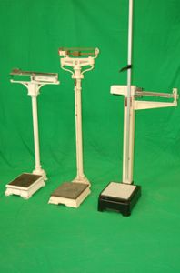 Beam Weighing Scales
