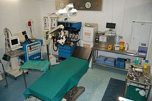 Operating Theatre 2
