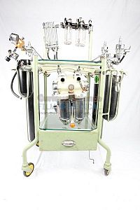 Pre War Period Anaesthetic  Machine