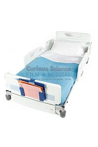 Enterprise Hospital bed