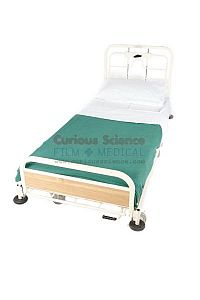 Kingsfund Hospital Bed