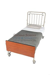 1960,s Hospital Bed