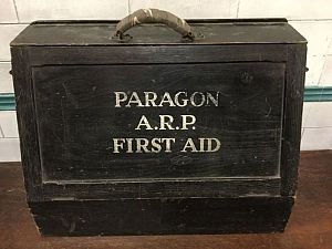 ARP First Aid Kit