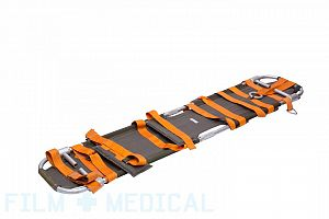 Spinal board
