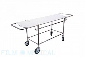 Period Body Trolley with removeable Tray