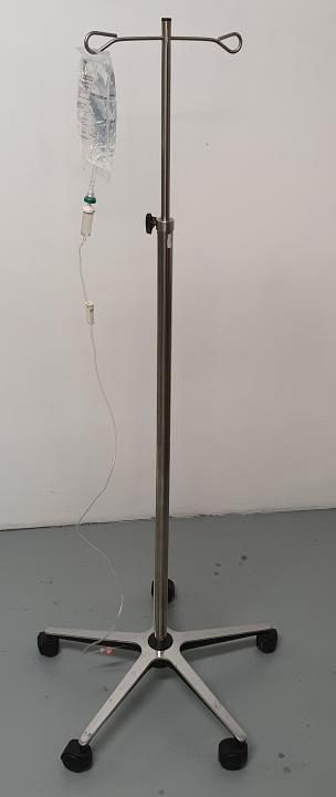 Modern Drip stand