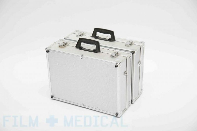 Stainless Steel Flight Case