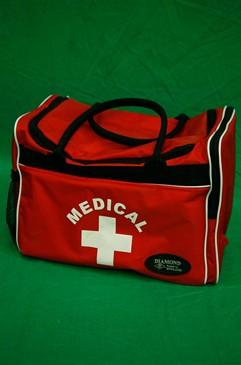 Sports Medical Bag