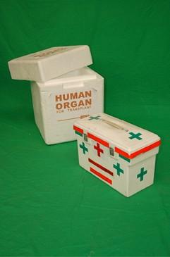 Organ Transplant Carriers