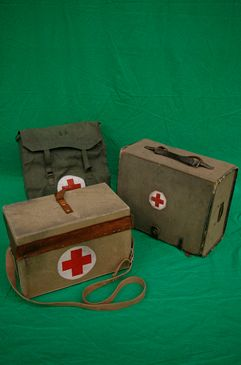 Ambulance Cases