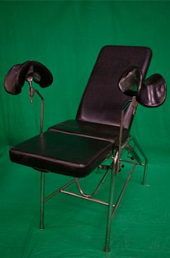 Gynaecological Examination Chair