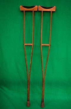 Period Crutches