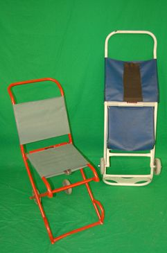 Ambulance Evacuation Chairs