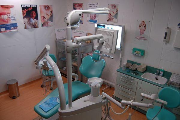 Dentist Suite 3