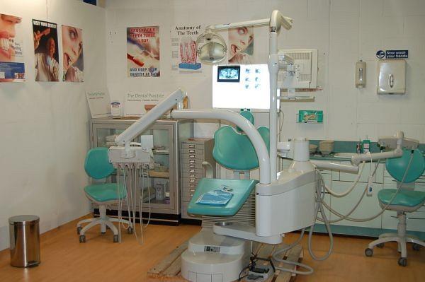 Dentist Suite 1