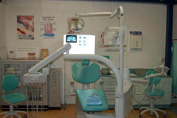 Dentist Suite 2