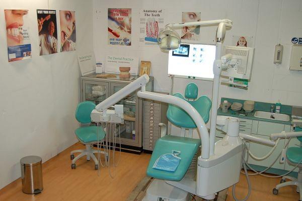 Dentist Suite 4