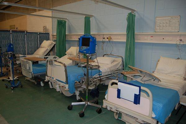 Hospital Ward 1