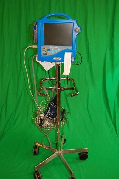 Heart Monitor and Simulator