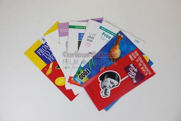 Medical Pamphlets