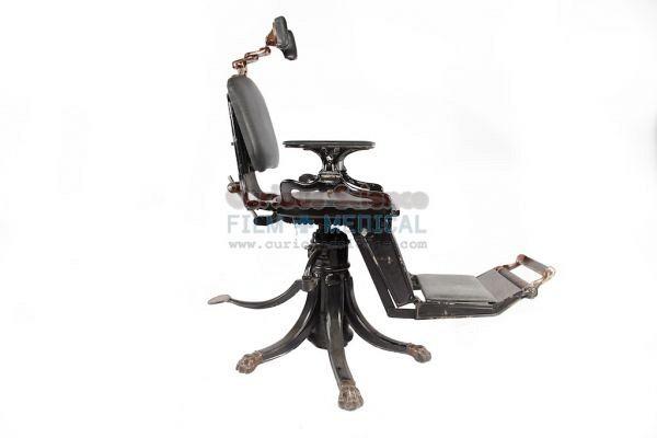 Period Dental Chair