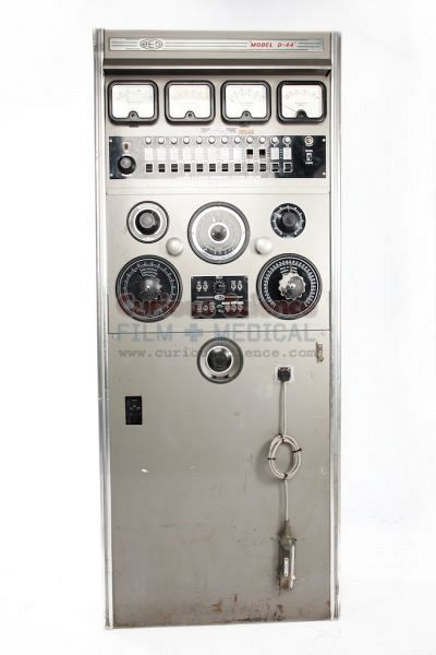 X Ray control Unit