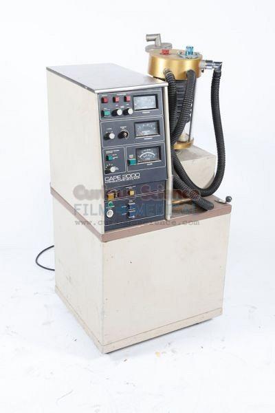 Ventilator Unit