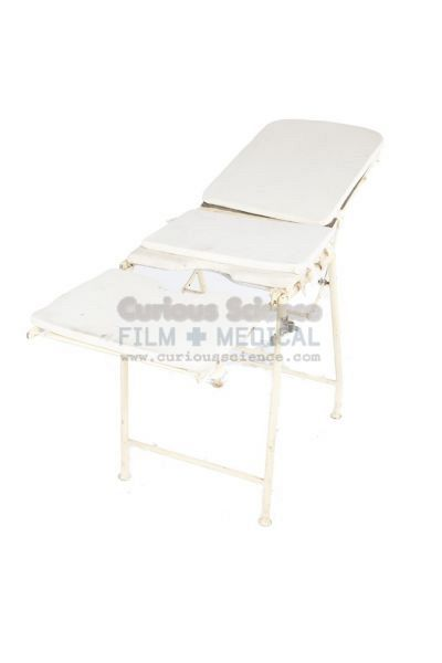 Period Gynaecological Examination Chair/Couch