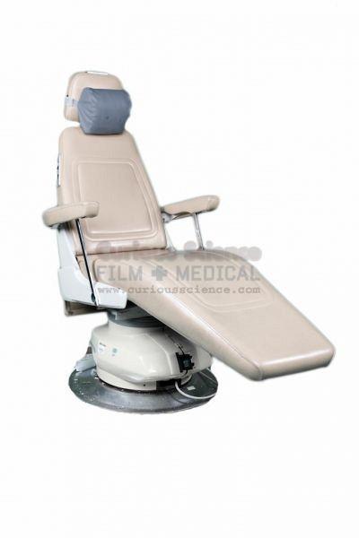 Low Level Beige Dental Chair