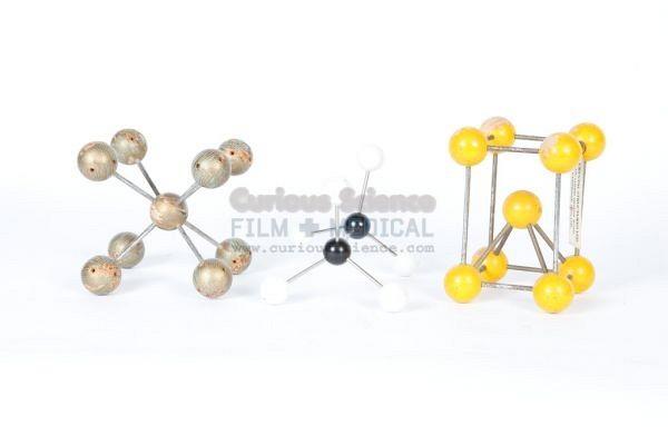 Various Molecular Models