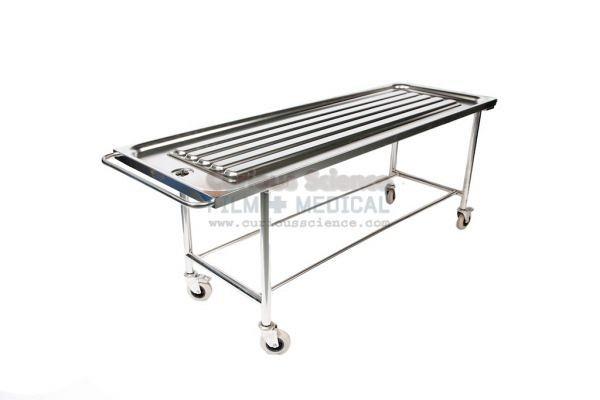 Autopsy/Mortuary Table