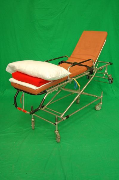 Lightweight Ambulance Stretcher