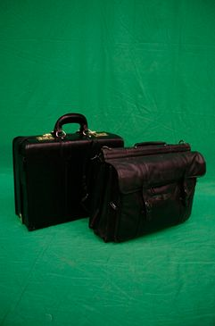Doctors Bag and Case