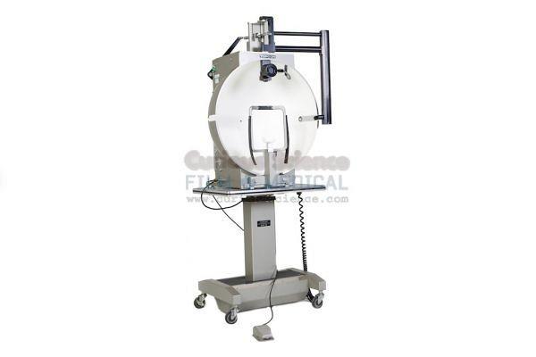 Peripheral Vision Eye Test Unit