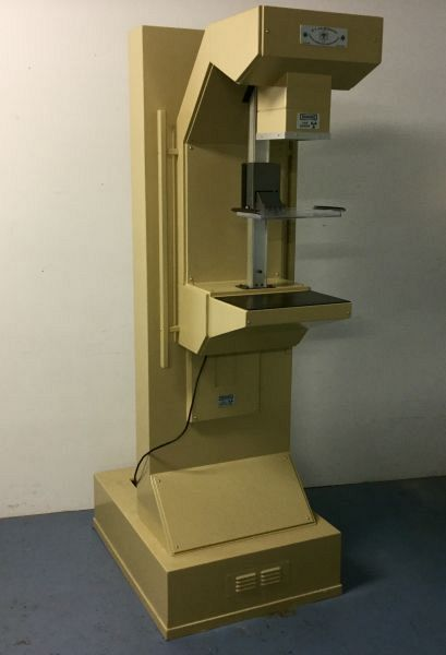 Mammogram x-Ray machine 1970`s