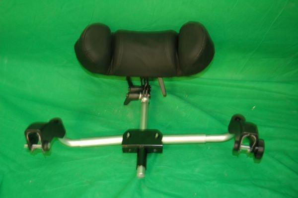 Head brace for Wheelchair