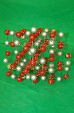 Large molecular Model
